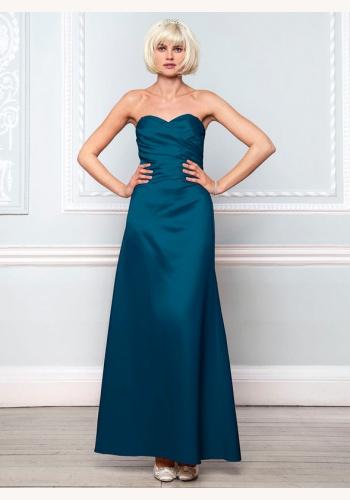 2e5eeb9e208a Dlhé spoločenské šaty - Salón Emily