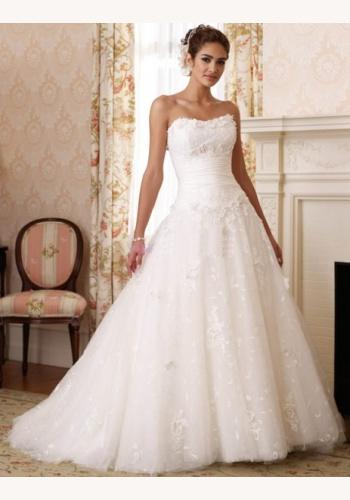 037f4e2f5a9f Biele dlhé korzetové svadobné šaty 060