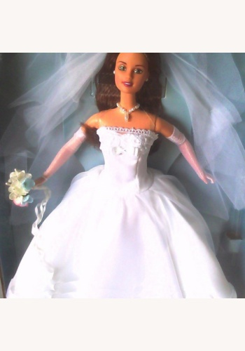 003 Nevesta Barbie
